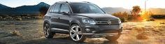 Volkswagen Tiguan 2014 - Model Landing - Centre-Ville Volkswagen