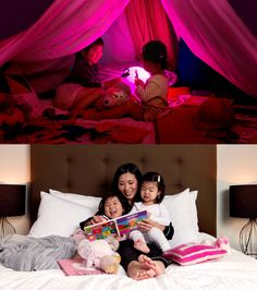 Discover great ways adults and kids alike are using LIFX lights in there homes