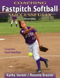 87 best coaching images on pinterest coaching fastpitch softball coaching fastpitch softball successfully 2nd edition coaching successfully series 1493 fandeluxe Choice Image