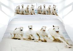 Beach Canter Duvet Cover from Harvey Norman NewZealand Duvet Covers Uk, Cool Kids Rooms, Harvey Norman, Beautiful Houses Interior, Quilt Cover Sets, Bedroom Themes, New Zealand, Horses, Quilts