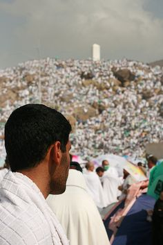 **NEW POST** Four Things to Do on the Blessed 10 Days of Dhul Hijjah It is clear…