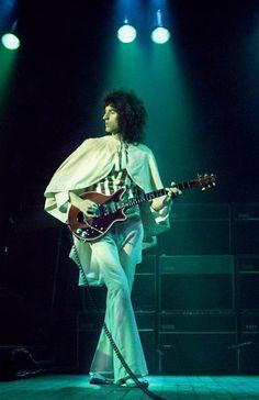 1971: Classic Rock's Classic Year #queen