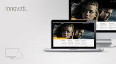 Klares Design, schöner Aufbau  Video auch integrierbar?