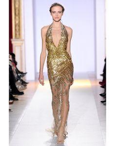 Vogue - Zuhair Murad Couture '13