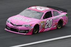 Dollar General #20 going pink for a cure!