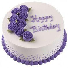 Order Birthday Cake Online Hyderabad