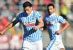 The Ferrara team were in the third tier of Italian football just a year ago, but will now face the likes of Juventus and Milan...