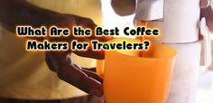 Coffee Maker Reviews, Best Coffee Maker, Drip Coffee Maker, Fresh Coffee, French Press, Brewing, Good Things, Blog, Travel