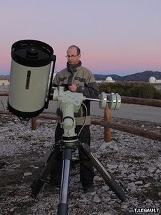 astrophotography setup - Google Search