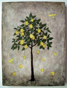Allegory of the Arrow — Rebecca Rebouché Lemon tree - allegory of the arrow