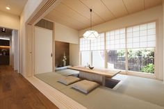 20 Japanese House Ornament in the Living Area - Tanzania Home Ideas Japanese Style Bedroom, Japanese Living Rooms, Japanese Home Design, Japanese Style House, Japanese Home Decor, Japan Interior, Japanese Interior Design, Casa Milano, Bedroom Minimalist
