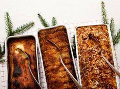 Joululaatikot - katso perinteiset reseptit ja onnistu! | Kotivinkki