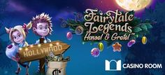 Hansel and Gretel Slot Free Spins