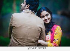 Stories Showcase Photo #3002 | SayShaadi.com
