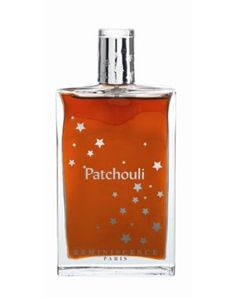 patchouli de reminiscence. Lovely! Reminds me of the 80's