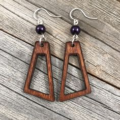 Jewellery Stores Liverpool since Jewellery Stores James Street Brisbane one Handmade Rustic Earrings in Pc Jewellery Near Me Wooden Earrings, Wooden Jewelry, Leather Earrings, Earrings Handmade, Handmade Jewelry, 3d Laser, Pearl Drop Earrings, Dangle Earrings, Wire Earrings