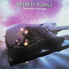 Deep Purple - Deepest Purple: The Very Best Of Deep Purple: buy LP, Comp at Discogs