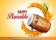 #HappyBaisakhi to everyone May this year bring you lots of success and prosperity!!!