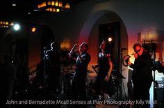 Casa Marina - Key West Wedding Experience - John and Bernadette McCall, Senses at Play, Key West