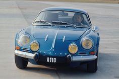 1976 Renault Alpine A110 1600 SX