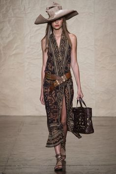 Donna Karan | Spring 2014 Ready-to-Wear Collection