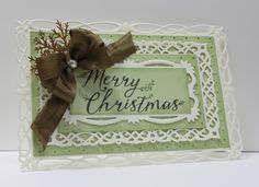 Snippets of Paper: Merry Christmas......