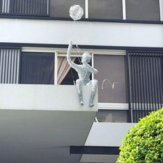Handmade Climbing Man with cotton rope, Climbing Wire Sculpture, Wall Art, Wall Hanging Rock Climber, Modern Metal Art Gift Wire Wall Art, 3d Wall Art, 3d Wall Decor, Metal Art, Sculpture Art, Climbing, Etsy, Kai, Home