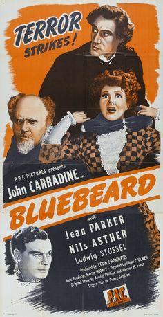 Bluebeard (1944) | Cinema Scream