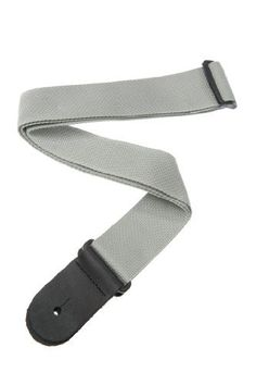Planet Waves Polypropylene Guitar Strap, Silver by Planet Waves. $6.85. From the Manufacturer                The Planet Waves Silver polypropylene guitar strap is made from extra heavy-duty polypropylene webbing, designed to last much longer than ordinary polypropylene straps.Designed for players of all genres, Planet Waves Polypropylene straps offer designs that will please even the most discerning player. These durable straps are sure to accent any guitar, are a great value,...
