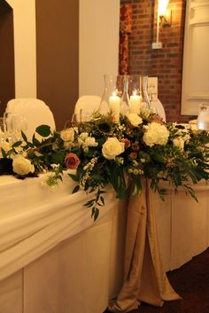 Flower Design Events: Colour Chocolate Brown