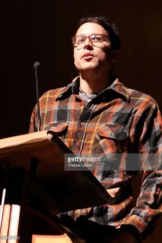 Director Cary Joji Fukunaga attends the premiere of 'Sin Nombre' during the 2009 Sundance Film Festival at Eccles Theatre on January 18, 2009 in Park City, Utah.