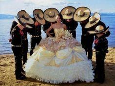 charra quinceanera dresses - Google Search