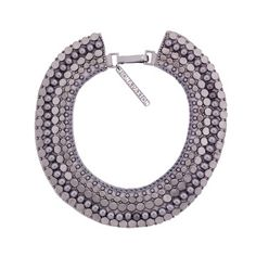 My design inspiration: Edith Necklace on Fab.