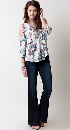 Pocket Full Of Posies - Women's Outfits | Buckle