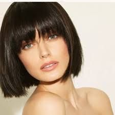 Image result for short bob haircuts for women over 50 for 2015