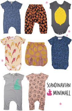 baby, Mini Rodini, Bobo Choses, Scandinavian Minimall