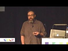 inUse Experience (http://inuse.se) presents Mike Monteiro, Design Director at…