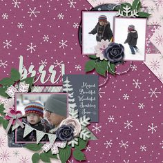 Monthly Mix: All that Glitters is Snow by GingerBread Ladies: http://store.gingerscraps.net/Monthly-Mix-All-That-Glitters-Is-Snow.html Tropical Templates Vol 2 by Meagan's Creations: http://www.thedigichick.com/shop/Tropical-Templates-Vol.-2-by-Meagan-s-Creations.html