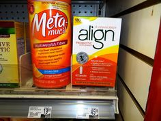 """""""I immediately noticed from the packaging, that the Align Probiotic Supplement was different than any other probiotic I have taken. The reason being is it is the only probiotic that contains the strain B. infantis 35624, which is known to maintain one's digestive system's natural balance."""" #DRAlign #shop #cbias"""