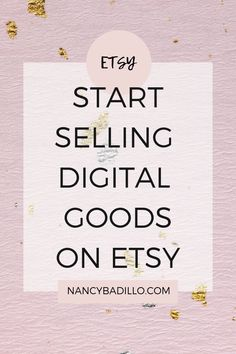How To Sell On Etsy - Etsy Course - Want to learn how to sell digital goods on Etsy and passive income on Etsy? Then sign-up for my FREE Etsy Course, where I teach you how to make money on Etsy selling art printable, planners, ebook, or anything that is a digital downloadEtsy business, Etsy Course, increase etsy sales, increase etsy traffic, increase Etsy views, how to sell printable, etsy tips, how to sell on etsy, how to make money with etsy, selling printable art, how to sell printables