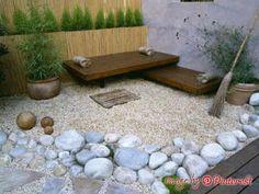 how to make a zen garden | How To Build A Zen Garden | Front Yard And Backyard Landscaping Ideas