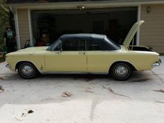 Sixty four Corvair