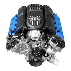 ◆ Visit MACHINE Shop Café ◆ (2013 Ford Mustang BOSS 302)