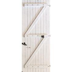 vtwonen Deursticker 83 cm - Ranch