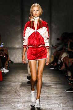 Marc by Marc Jacobs Ready To Wear Spring Summer 2014 New York - NOWFASHION