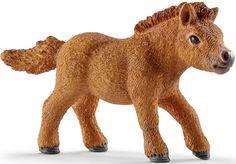 Schleich Mini Shetty Foal www.minizoo.com.au