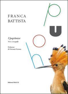 """Franca Battista """"Seropirico"""" Edizioni Tracce 2014 prefazione di Giovanni Fontana"""
