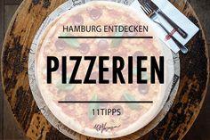 Piazza Trapani Pizza Pizzen Hamburg beste gute Liste Guide Tipps | mit Vergnügen Hamburg