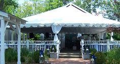 Wedding Venue! The Paces House