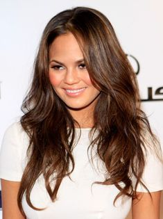 """Layered Hairstyles for Long Hair - Gallery of Hairstyles with Layers"""""""
